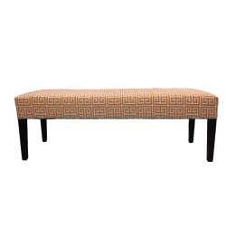 Sole Designs Amelia Chain Bench - Thumbnail 1