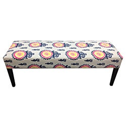 Sole Designs Calandra Crown Bench