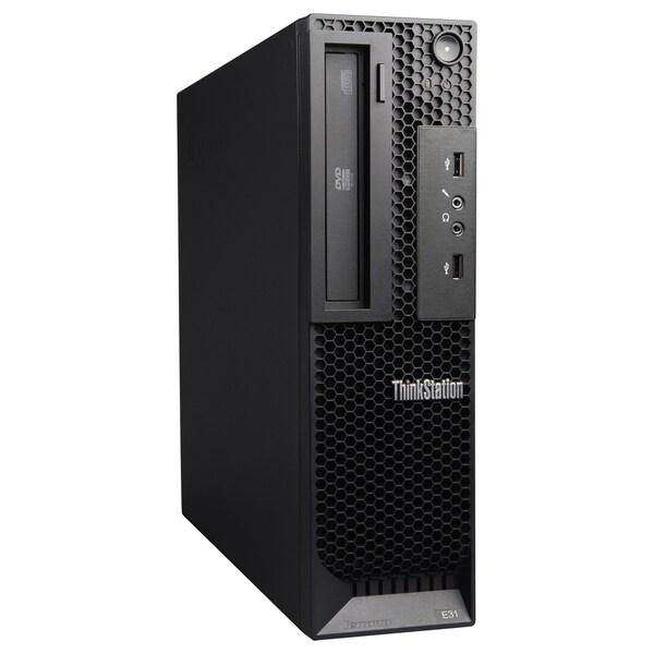 Lenovo ThinkStation E31 3695H1U Workstation - 1 x Intel Core i5 (3rd