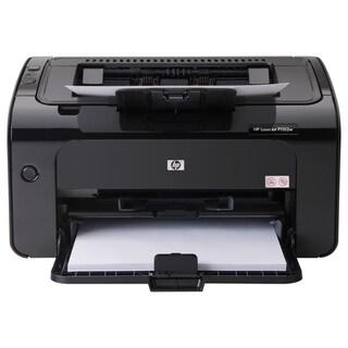 HP LaserJet Pro P1102W Laser Printer - Monochrome - 600 x 600 dpi Pri