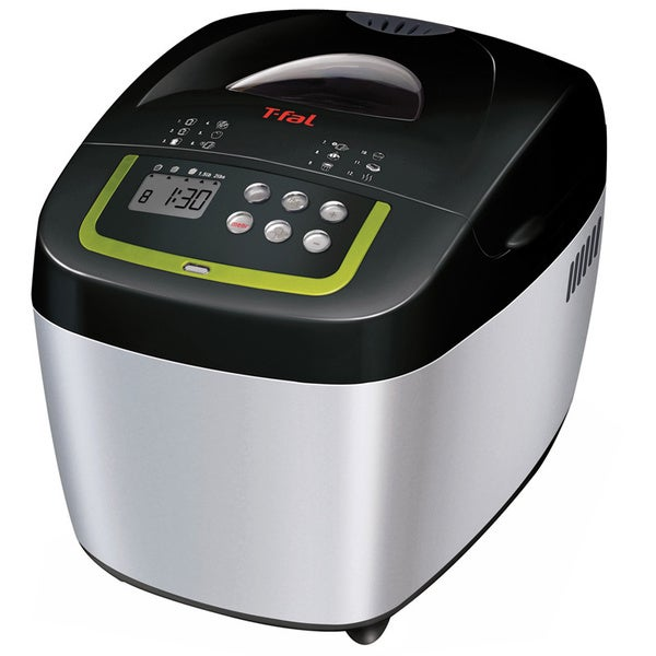 T-fal Balanced Living Programmable Automatic Bread Maker