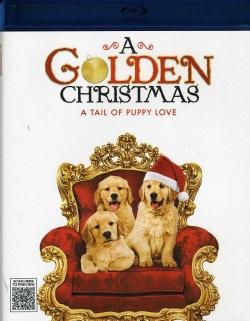 A Golden Christmas (Blu-ray Disc)