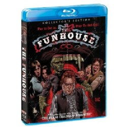 The Funhouse (Collector's Edition) (Blu-ray Disc)