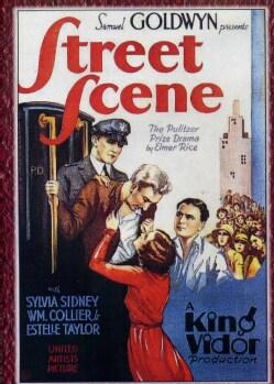 Street Scene (DVD)