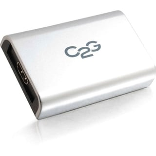 C2G USB to HDMI Adapter with Audio Up To 1080p