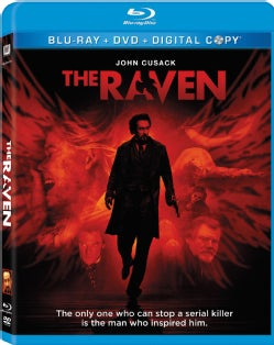 The Raven (Blu-ray Disc)
