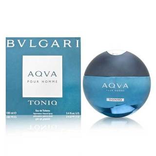 Bvlgari Aqva Marine Toniq Men's 3.4-ounce Eau de Toilette Spray