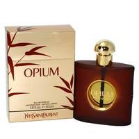 Yves Saint Laurent Opium Women's 1.6-ounce Eau de Parfum Spray