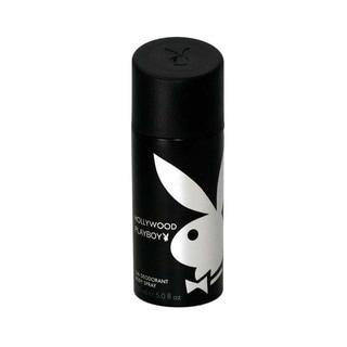 Playboy 'Hollywood' Men's 5-ounce Deodorant Body Spray