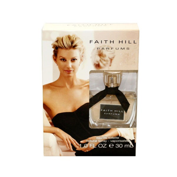 Faith Hill Women's 1-ounce Eau de Toilette Spray