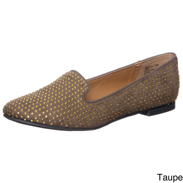 MIA Women's 'Bedazzle' Flats FINAL SALE