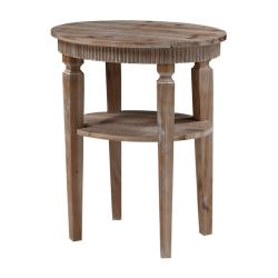 Oval Accent Table - Thumbnail 0