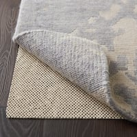 Nourison Firm Grip Rug Pad - Ivory