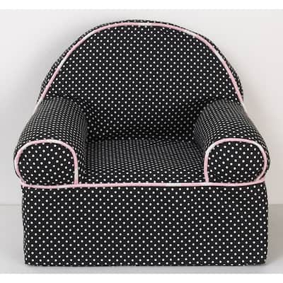 Cotton Tale Girly Baby's 1st Chair