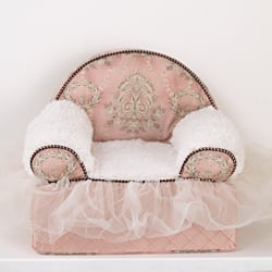 Cotton Tale Nightingale Baby's 1st Chair - Multi