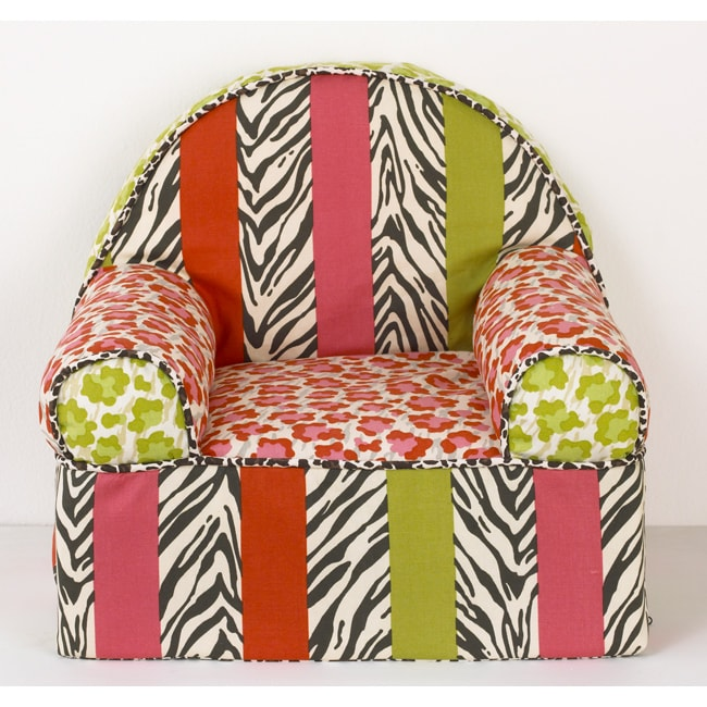 Cotton Tale Here Kitty Kitty Baby's 1st Chair