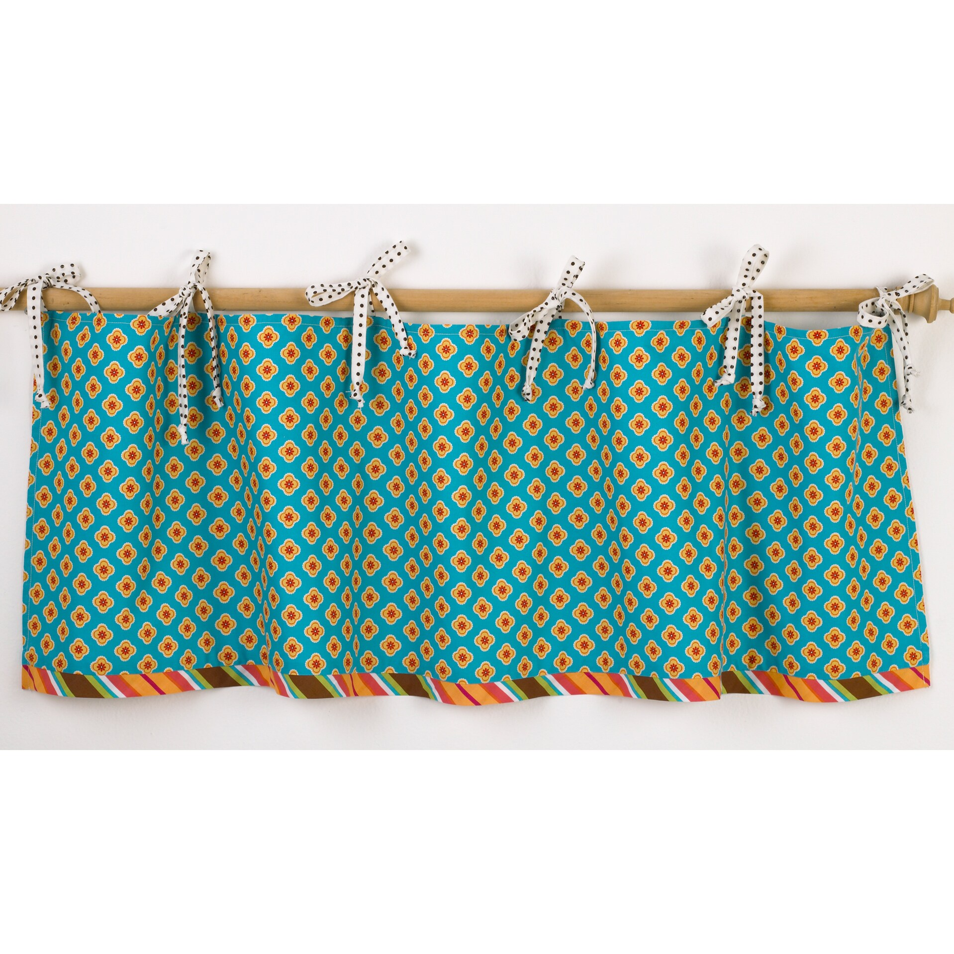Cotton Tale Gypsy Curtain Valance Free Shipping On