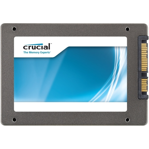 "Crucial m4 64 GB 2.5"" Internal Solid State Drive"