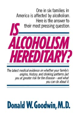 Is Alcoholism Hereditary (Paperback)