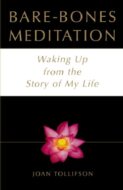 Bare-bones Meditation: Waking Up from the Story of My Life (Paperback)