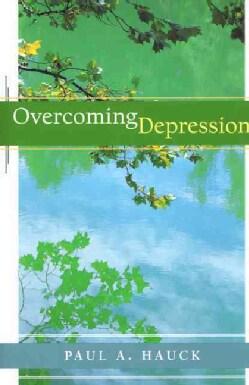 Overcoming Depression (Paperback)