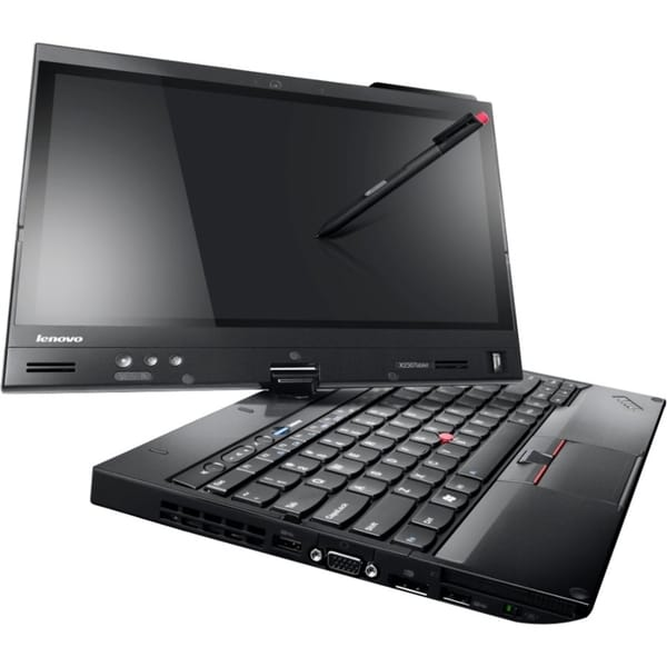 "Lenovo ThinkPad X230 343522U 12.5"" 16:9 2 in 1 Notebook - 1366 x 768"