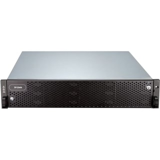 D-Link DSN-6020 DAS Array - 12 x HDD Supported - 36 TB Supported HDD