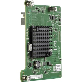 HP Ethernet 1Gb 4-Port 366M Adapter