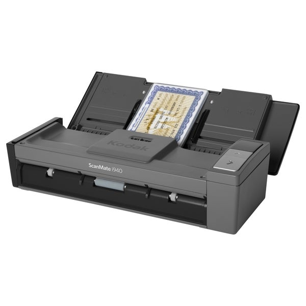 Kodak ScanMate i940 Sheetfed Scanner - 600 dpi Optical