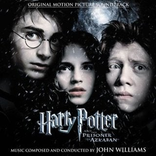 Various - Harry Potter and The Prisoner of Azkaban (OST)