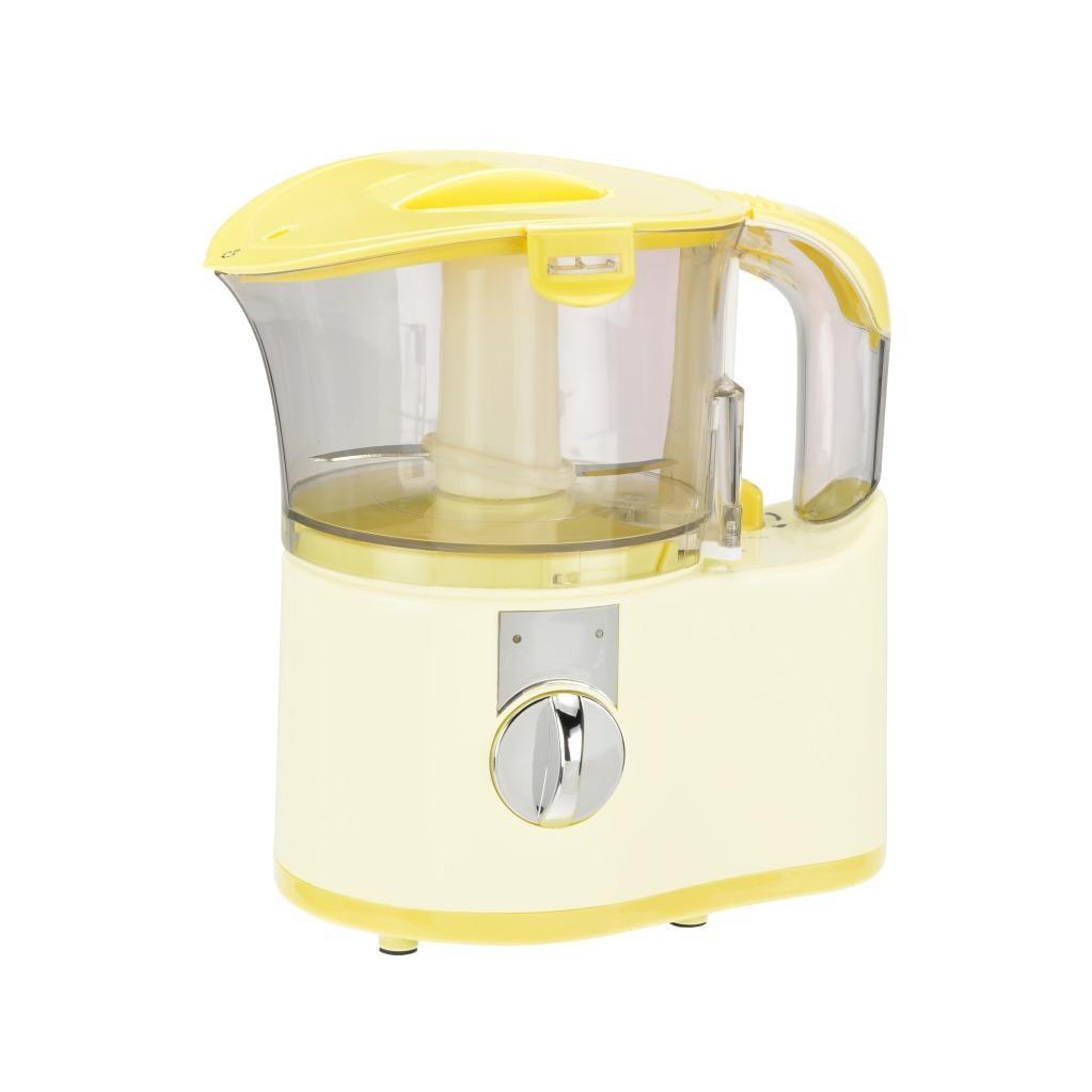 Kalorik Yellow Baby Food Maker