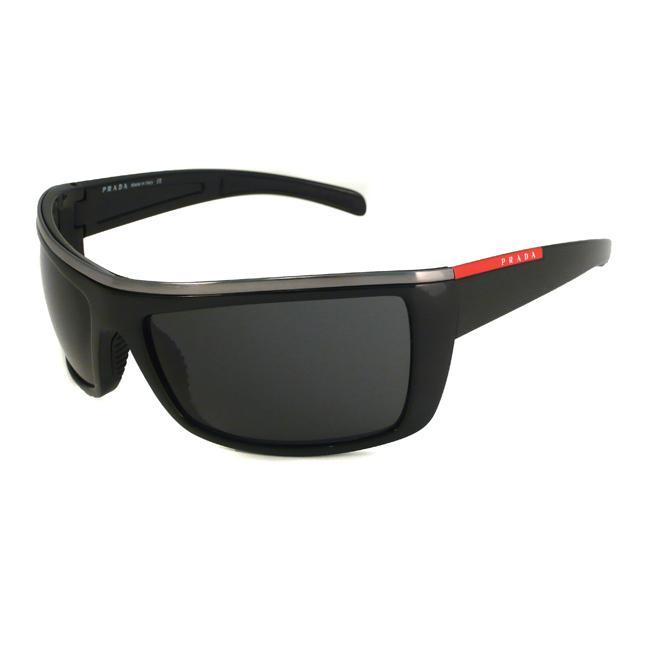 277536d71a95 Shop Prada Sport PR02HS Men s Sunglasses - Free Shipping Today -  Overstock.com - 5281574