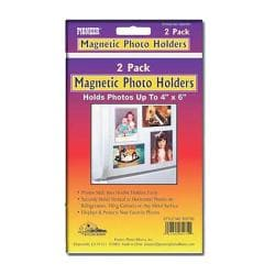 Two-pack Pioneer 4x6-inch Magnetic Photo Frames (Pack of 6)
