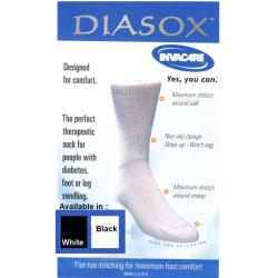 Diasox Diabetic Comfort Socks- One Pair