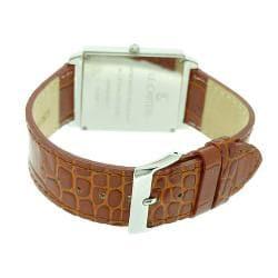Le Chateau Classica Collection Men's Texture Dial Watch - Thumbnail 1