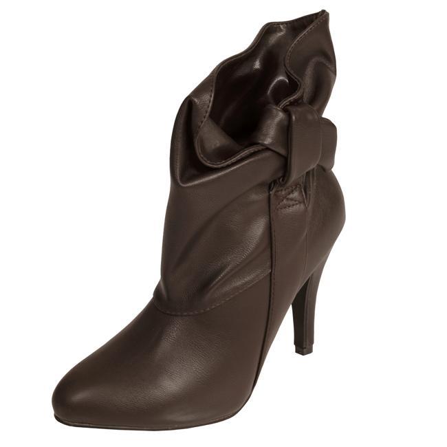 Glaze by Adi Women's 'Betsy-8' High Heel Boots