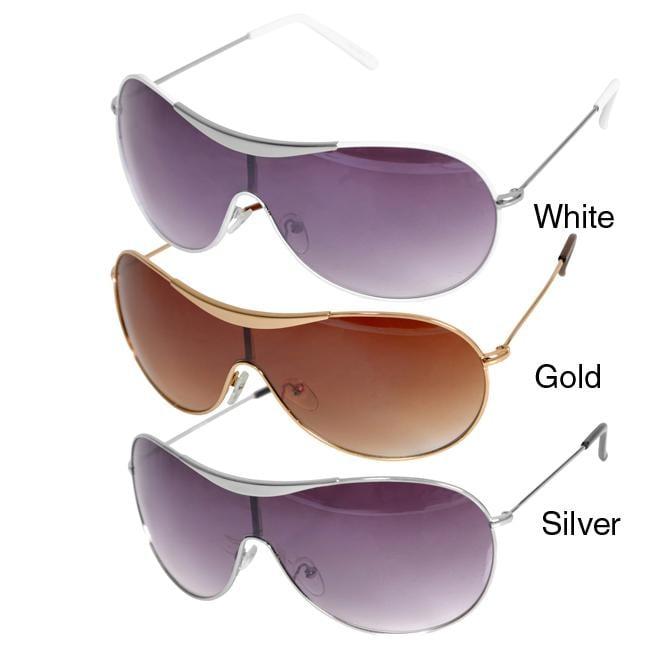 Adi Designs CE4334 Women's Oversized Sunglasses