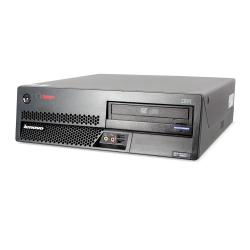 Lenovo Thinkcentre M55 1.8 GHz 80GB SFF Desktop Computer (Refurbished) - Thumbnail 1