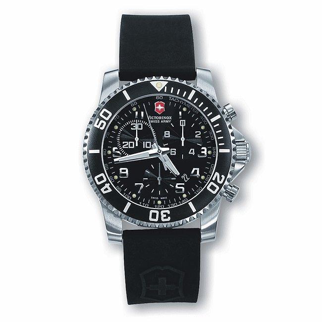 Swiss Army Men's 'Maverick II' Watch