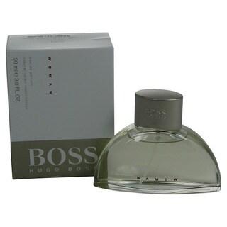 Hugo Boss Women's 3-ounce Eau de Parfum Spray
