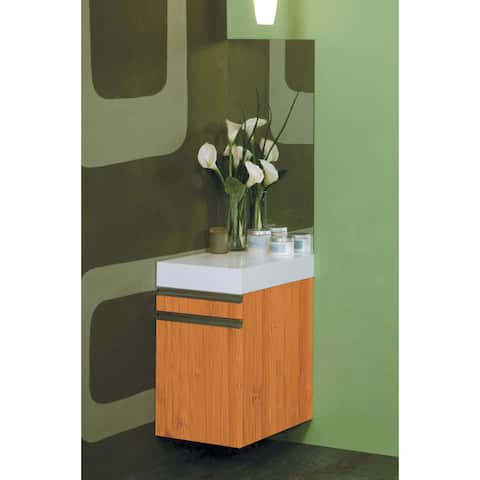 Deco Lav Eastridge Cabinet with Mirror
