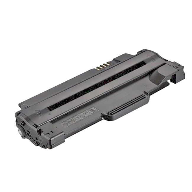 Compatible Dell 330-9523 (7H53W) High Yield Black Toner Cartridge (Dell 1130)