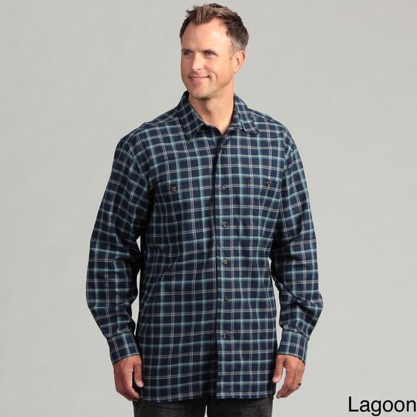 Stormy Kromer Men's Deck Shirt