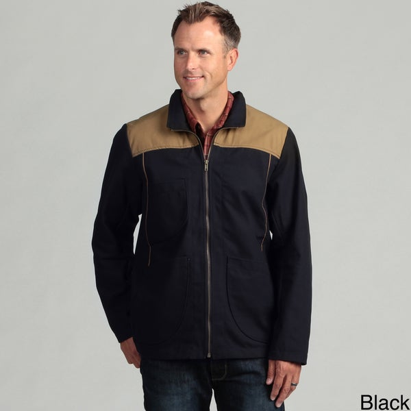 Stormy Kromer Men's 'Harbor' Duck Cotton Jacket