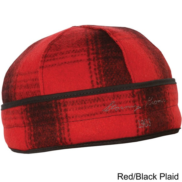 Shop Stormy Kromer Brimless Cap - Ships To Canada - Overstock - 6910922 c86beb52fdd0