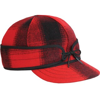 Stormy Kromer 'Mackinaw' Cap