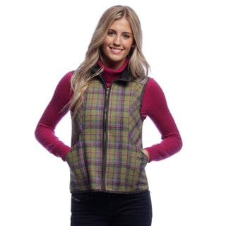 Women's Athletic Jackets & Vests