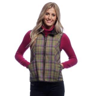 Stormy Kromer Women's Wool Ida Outfitter Vest|https://ak1.ostkcdn.com/images/products/6910930/P14430622.jpg?impolicy=medium