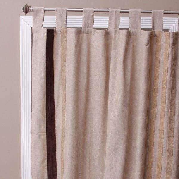 Chambray Curtain (India)