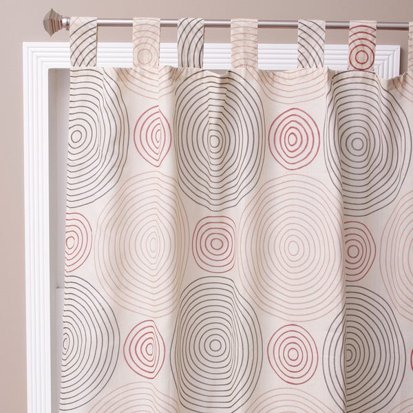 Art Nouveau Curtain (India)